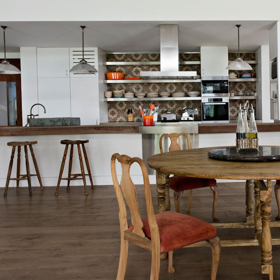 Oak Timber Flooring - Cape Town, South Africa