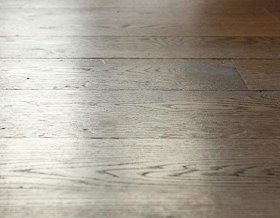 Di legno rivoli solid oak herringbone